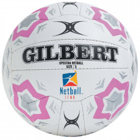 Gilbert Spectra Training Netball