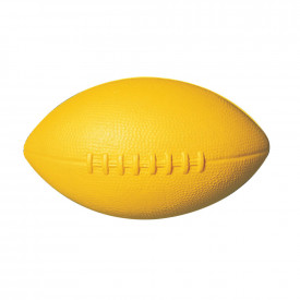 Foam Skinned Rugby Ball