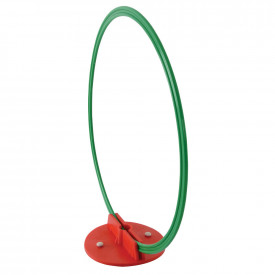 Hoop and Rod Holder