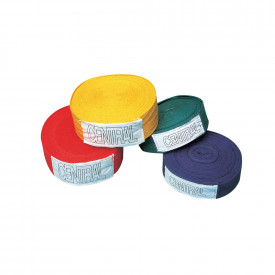 Cut-to-Length Team Bands