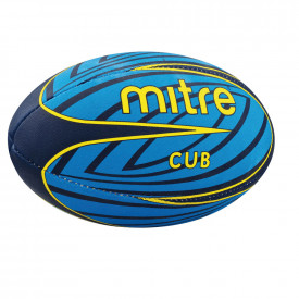 Mitre® Cub Development Rugby Ball