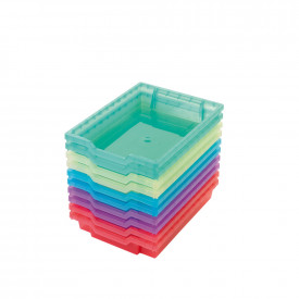 Gratnells Jelly Shallow Trays