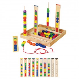 Beads Sequencing Kit