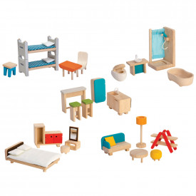 Modern Furniture Set