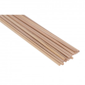 Wooden Modelling Sticks