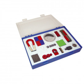 Deluxe Magnetism Kit