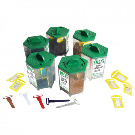 Biodegradable Experiment Kit