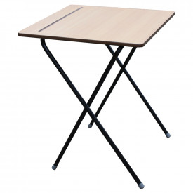 Folding Exam Desks Pack of 2