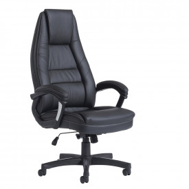 Noble Managers' Leather Chair