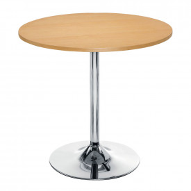 Trumpet Base Bistro Table
