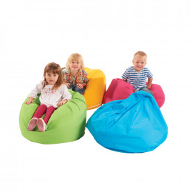 BIG DEAL Outdoor Bean Bag 4 Pack Bundle