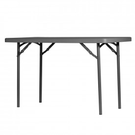 Polyfold Rectangular Tables