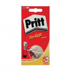 Pritt Glue Dots Repositionable