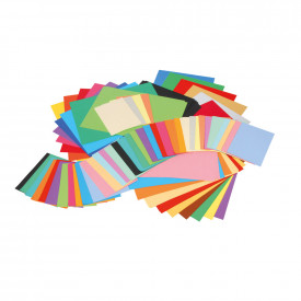 Bulk Pack of Paper and Card
