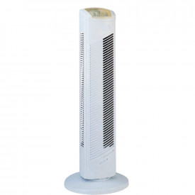 Pedestal Tower Fan