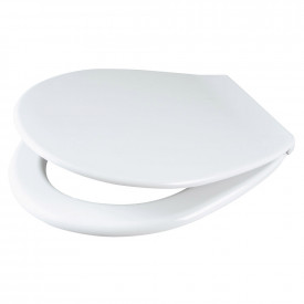 Universal Toilet Seat and Cover