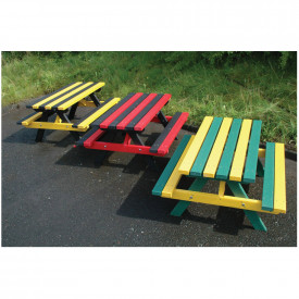 Junior 'Insect' Picnic Tables
