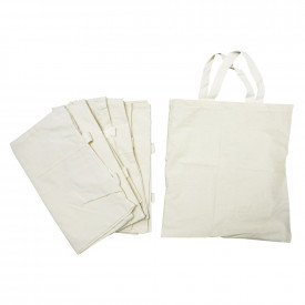 Calico Shopping Bags