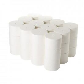Coreless 2 Ply Toilet Rolls