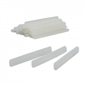 Oval Low Melt Glue Sticks