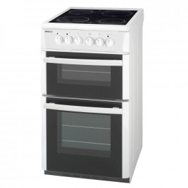 Beko Electric Oven and Ceramic Hob