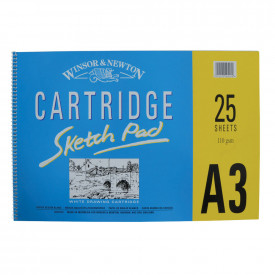 Winsor & Newton Cartridge Sketch Pads