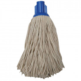 Budget Essentials Colour Coded Socket Mop Heads