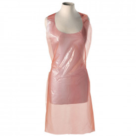 Consortium Polythene Aprons on a Roll