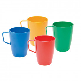 Polycarbonate Beakers