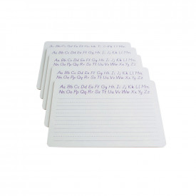 Consortium Mini Handwriting Whiteboards