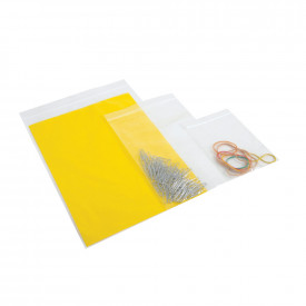 Resealable Storage Bags