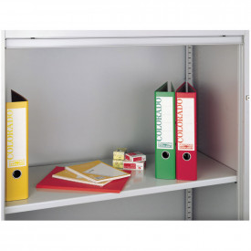 Adjustable Steel Shelf