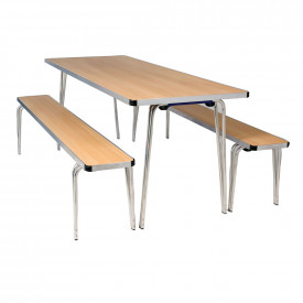 Gopak Contour25 Folding Tables
