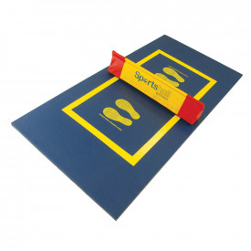 Sportshall Speed Bounce Mat