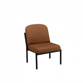 Radstock Low Level Metal Framed Chair