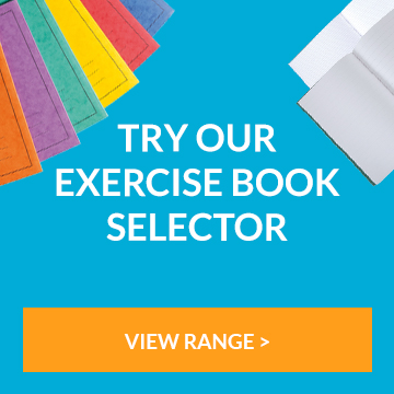 Exercise Book Selector - view now